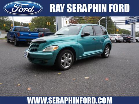 2004 Chrysler PT Cruiser for sale in Vernon Rockville, CT