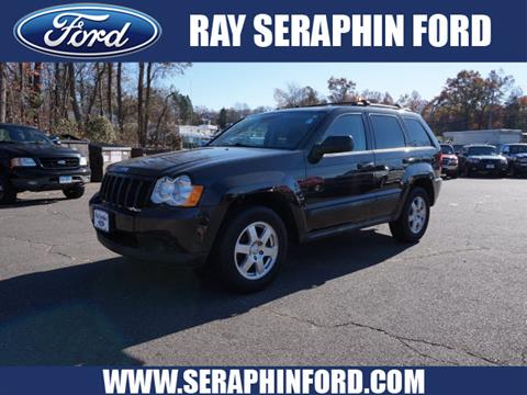 2009 Jeep Grand Cherokee for sale in Vernon Rockville, CT