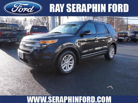 2014 ford explorer for sale in vernon rockville ct