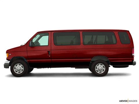 2001 Ford E-Series Wagon for sale in Vernon Rockville, CT