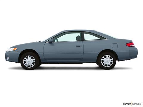 2003 Toyota Camry Solara for sale in Vernon Rockville, CT