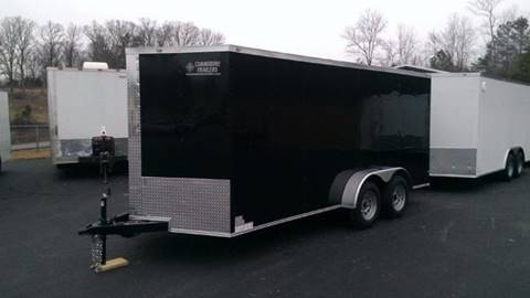 Cynergy 7'x16' for sale in Lincolnton, NC