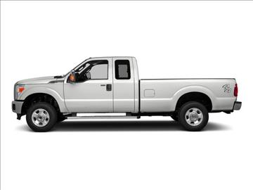 2016 Ford F-250 Super Duty for sale in East Petersburg, PA