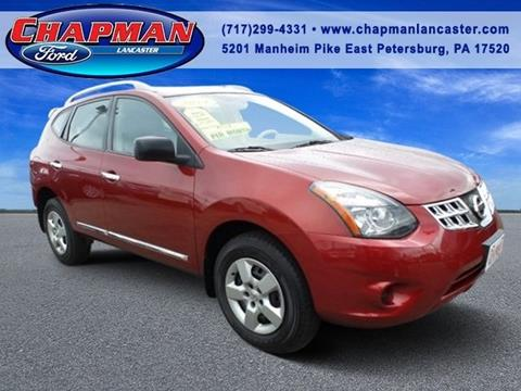 2014 Nissan Rogue Select for sale in East Petersburg, PA