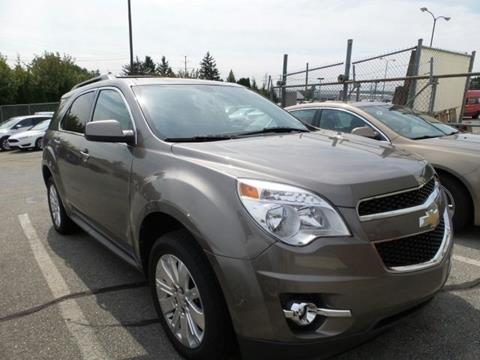2011 Chevrolet Equinox for sale in East Petersburg, PA