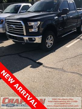 2015 Ford F-150 for sale in East Petersburg, PA