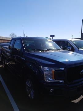 2018 Ford F-150 for sale in East Petersburg, PA