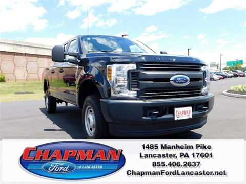 Chapman Ford Lancaster Pa >> Used 2018 Ford F-250 For Sale in Pennsylvania - Carsforsale.com®