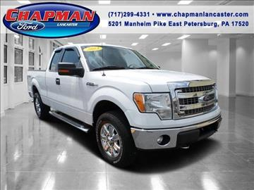 chapman ford lancaster used cars east petersburg pa dealer. Cars Review. Best American Auto & Cars Review