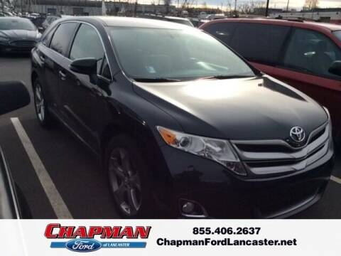 Toyota Lancaster Pa >> Used Toyota Venza For Sale In Lancaster Pa Carsforsale Com
