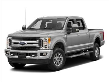2017 Ford F-350 Super Duty for sale in East Petersburg, PA