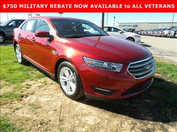 2017 Ford Taurus for sale in East Petersburg, PA