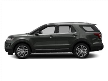 2017 Ford Explorer for sale in East Petersburg, PA