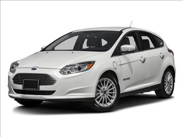 2016 Ford Focus for sale in East Petersburg, PA
