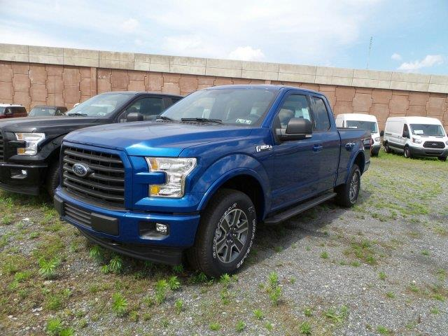 2017 ford f 150 in east petersburg pa chapman ford lancaster. Cars Review. Best American Auto & Cars Review