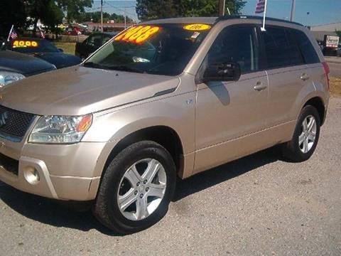 2006 Suzuki Grand Vitara for sale in Elkhart, IN