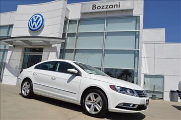 2016 Volkswagen CC for sale in Covina, CA