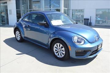 2017 Volkswagen Beetle for sale in Covina, CA