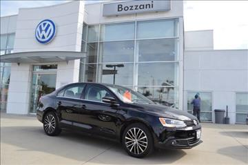 2014 Volkswagen Jetta for sale in Covina, CA