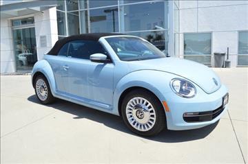 2014 Volkswagen Beetle for sale in Covina, CA