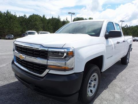 2017 Chevrolet Silverado 1500 for sale in Loganville, GA