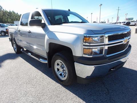2014 Chevrolet Silverado 1500 for sale in Loganville, GA
