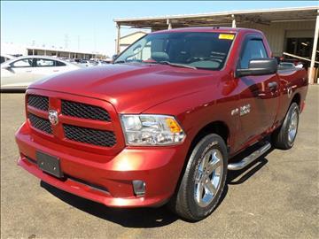 2013 RAM Ram Pickup 1500 for sale in Loganville, GA