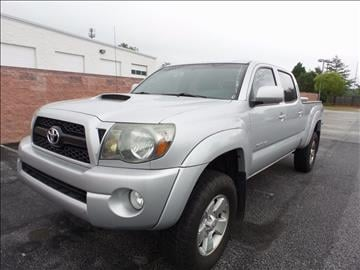 2011 Toyota Tacoma for sale in Loganville, GA