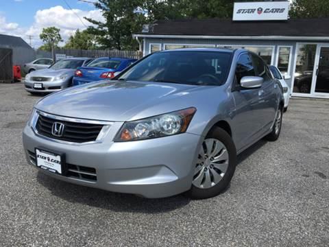 2010 Honda Accord for sale in Glen Burnie, MD