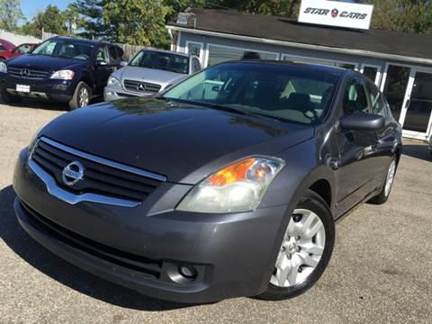 2009 Nissan Altima for sale in Glen Burnie, MD
