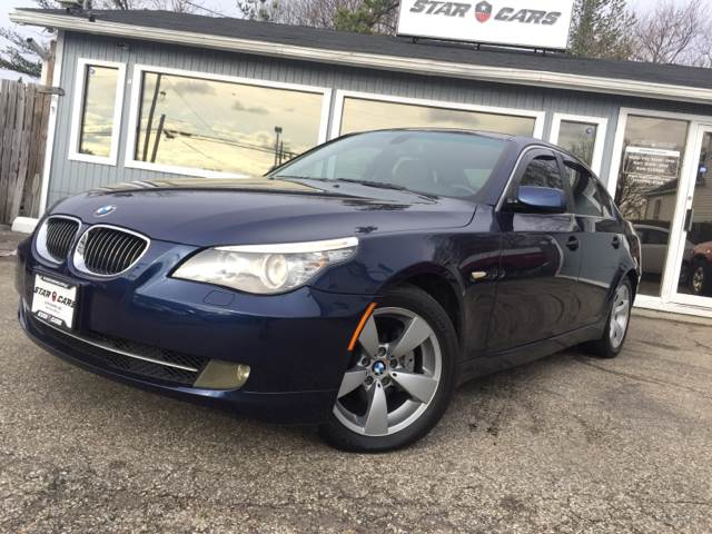 Used BMW Series For Sale Baltimore MD CarGurus - 2008 bmw 545i