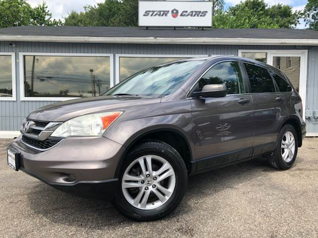 2011 Honda CR V For Sale At Star Cars LLC In Glen Burnie MD