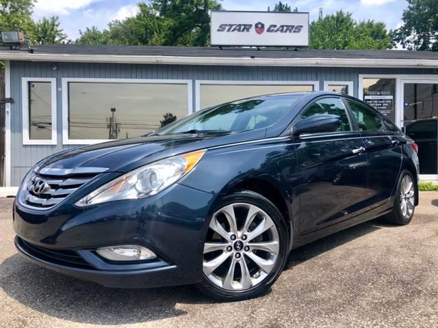 2011 Hyundai Sonata For Sale At Star Cars LLC In Glen Burnie MD
