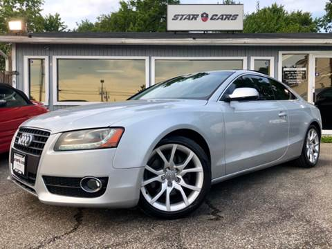Used Audi A For Sale In Maryland Carsforsalecom - Used audi a5