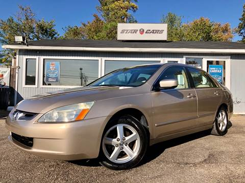 2004 Honda Accord for sale in Glen Burnie, MD