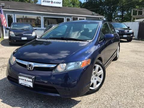 2008 Honda Civic for sale in Glen Burnie, MD