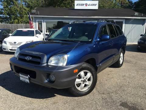 2006 Hyundai Santa Fe for sale in Glen Burnie, MD