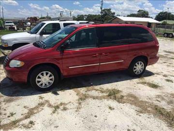 2005 Chrysler Town and Country for sale in Labelle, FL