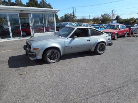 1979 AMC AMX