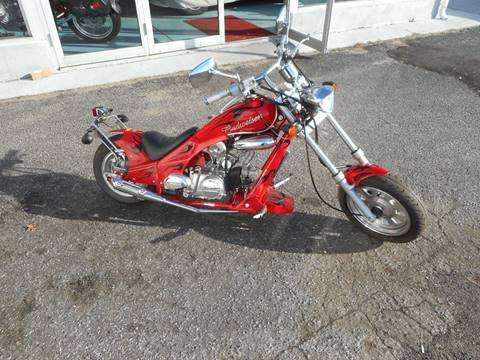 2008 Chopper Budweiser Promotional for sale in Southampton, NJ