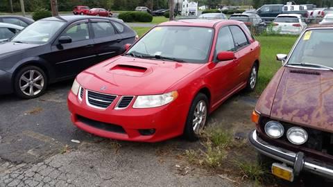 2005 Saab 9-2X for sale in Southampton, NJ