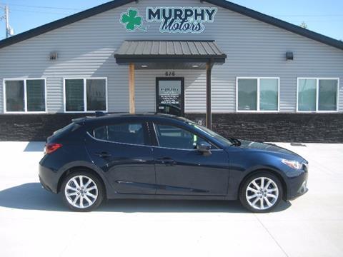 2014 Mazda MAZDA3 for sale in Lincoln, NE