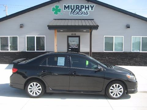 2010 Toyota Corolla for sale in Lincoln, NE