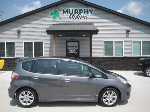 2011 Honda Fit for sale in Lincoln, NE