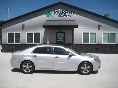 2012 Chevrolet Malibu for sale in Lincoln, NE