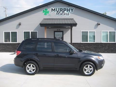 2011 Subaru Forester for sale in Lincoln, NE