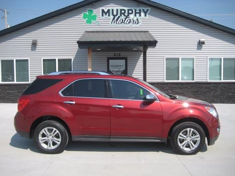 2011 Chevrolet Equinox for sale in Lincoln, NE