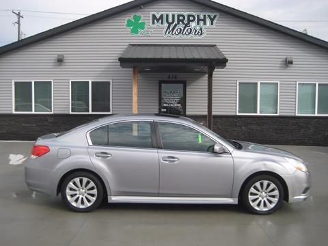 2010 Subaru Legacy for sale in Lincoln, NE