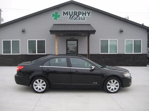 2008 Lincoln MKZ for sale in Lincoln, NE