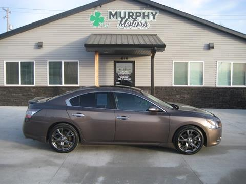2013 Nissan Maxima For Sale In Lincoln, NE